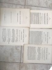 Victorian Parliamentary Papers 1867-1873