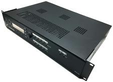 Crestron MPS-100-70V Multimedia Presentation Controller 100-240V (Warranty!)