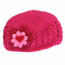 Girls' Garden Baby Caps & Hats