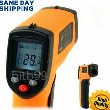 Hot Non-Contact LCD IR Laser Infrared Digital Temperature Thermometer Gun#TXH