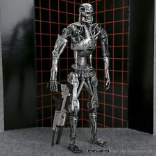 The Terminator T-800 Endoskeleton Action Figure 18cm Skynet Technology NEW Toy