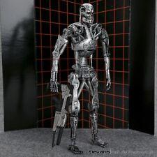 The Terminator T-800 Endoskeleton Action Figure 18cm Skynet Technology NEW Toy