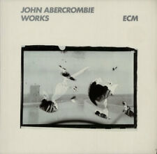 John Abercrombie - Works CD ECM 837 275-2 FREE UK POSTAGE