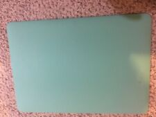 iBenzer Plastic Hard Case for Apple MacBook Air 13 inch. Has small spot on front