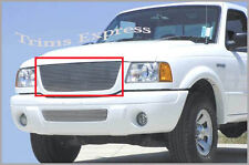2001-2003 Ford Ranger 4WD/Edge Billet Grille-Upper