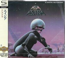ASIA ASTRA JAPAN 2013 RMST SHM HIGH FIDELITY FORMAT CD CARL PALMER GEOFF DOWNES