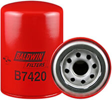 Engine Oil Filter fits 2016-2019 Nissan Titan XD  HASTINGS FILTERS