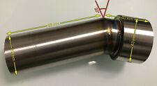 Universal Db Killer AKRAPOVIC !!Mehr Durchlass!! dB-Eater 43mm 34mm RSV KTM