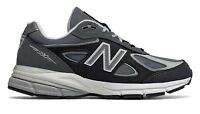NIB New Balance MENS M990XG4 990 MAGNET SILVER MINK MADE IN USA RUNNING SNEAKERS