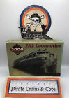HO Scale PROTO 2000 FA2 Missouri Pacific Locomotive #8368 Road #352 (LHO45)