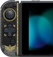 HORI D-Pad JoyCon Controller (L) Officially Licensed for Nintendo Switch - Zelda