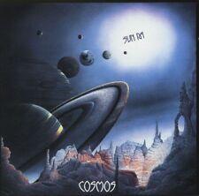 SUN RA - COSMOS - LP REISSUE VINYL NEW SEALED 2004