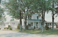 "*New York Postcard-""The Maples Restaurant & Motel"" *Lafayette, NY/"