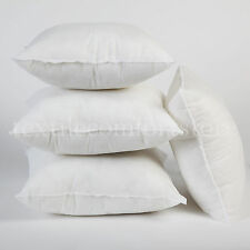Extra Large Fill Cushion Pads 24 Inch Inserts Fillers Scatters Full Pack of 4