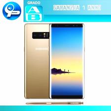 Samsung Galaxy Note 8 64GB (Oro) Ricondizionato Certificato