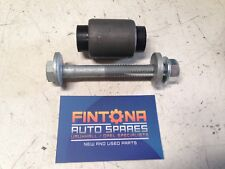Vauxhall Vectra C Signum Rear Lower Suspension Inner Bush Bushing + Camber Bolt