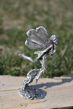 Hastings Pewter Lead Free Pewter Fairy Figurine mythical gift decoration NEW