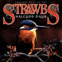 Strawbs - Halcyon Days Neuf CD