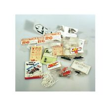 SPARE PARTS AND RACING PRODUCTS FOR MODELS