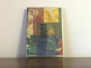 Duran Duran FOUR ON THE FLOOR 2CD 1991/1992 The Wedding Album Demos + Bonus MINT