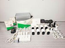 Arlo Pro Wireless Surveillance Smart Security System 8 Cameras Netgear