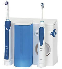 Combiné dentaire Oral-B OC20 Brosse à dents Professional Care 3000 + OXYJET MD20