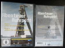 Abenteuer Ruhrpott/2 Folgen ovp./DVD