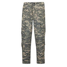 Propper ACU Trouser US Army Tactical Military Duty Cotton Nylon Pants - Army