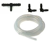 Accessoires pour diffuseur air 100x18mm Air Stone et pompe 432l/H Hailea