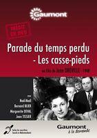 Parade du temps perdu - Les casse-pieds// DVD NEUF