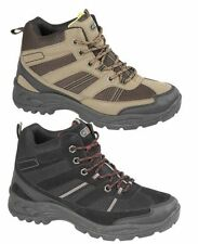 Unbranded Walking, Hiking, Trail Synthetic Boots for Men