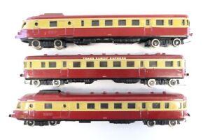 (WOW71) Lima 1002 H0 DC Diesel-Triebzug BR X 2780 TEE SNCF, EVP