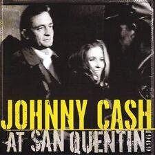 Johnny Cash - At San Quentin 1969 [CD]