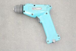 Vintage Makita Blue 6172D 7.2V 3/8 in Handheld Power Cordless Drill