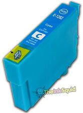 1 Cyan T1282 XL Compatible Ink Cartridge for Epson Stylus S22 (Non-oem)