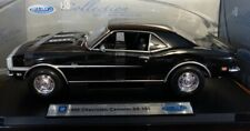 1968 Chevrolet CAMARO SS 396 BY  WELLY RARE FIND