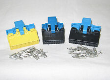 GM Computer Connector Kit with Terminals 87-93 Speed Density Camaro Firebird
