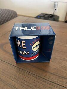 Brand New True Blood Coffee Mug