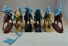 Paragon US Cavalry Set 3 Light Blue