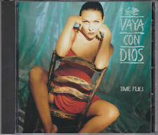 CD | Time Flies von Vaya Con Dios (1992) | BMG Ariola