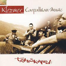 Klezmer Carpathian Music, New Music