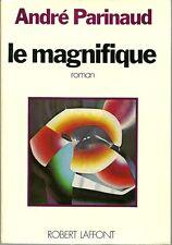 LE MAGNIFIQUE - André Parinaud