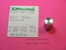 kenwood k29-0311-04 treble bass balance knob kr-4010 kr-5010