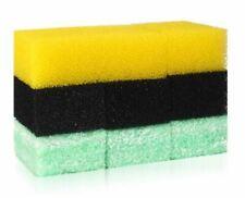 Innovative Marine ® 3 Stage Filter Media - Nuvo - 9 Sponge Pack