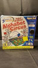 Hooked On Phonics The Ratini Brothers' Alphabet Circus