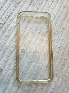 JETech Bumper Cover for Apple iPhone - Clear