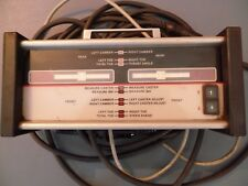 HUNTER REMOTE CONTROL INDICATOR FOR F/G/H/J111 ALIGNMENT MACHINES 30-187-1