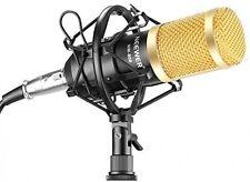 Neewer ® nw-800 studio professionale, trasmissione e la registrazione Microfono Set +