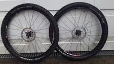 Hope Aluminium Tubeless Bicycle Wheels & Wheelsets