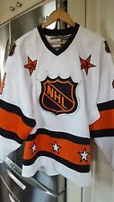 Boston Bruins Bobby Orr 1973 NHL All Star  Jersey sz 56